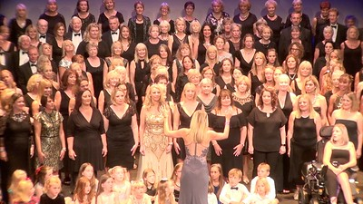 EveryVoice Community Choirs Presents 'Songs We Loved'
