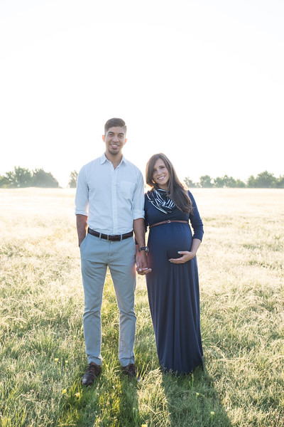 aj & becca maternity 5.2017