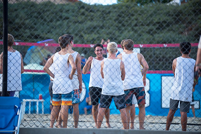 Sage Creek Beach Volleyball vs LCC