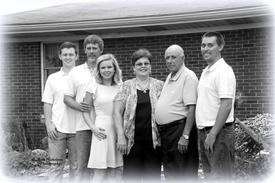 Bob, Carol & Family
