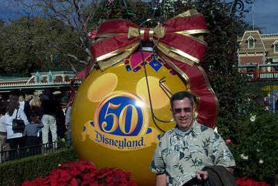 2005 Christmas Trip