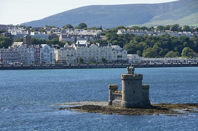 Isle of Man Internees