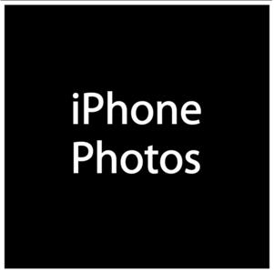 iPhone Photo Folder