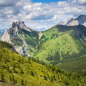2015-07-02 Gap Mountain