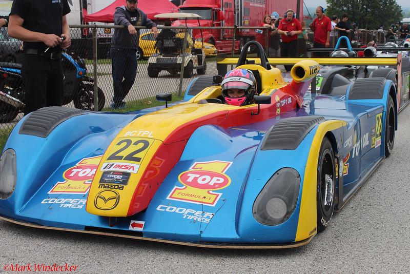 L2 Brian Alder BAR1 Motorsports