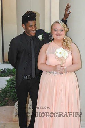 Callaway High Prom 2013