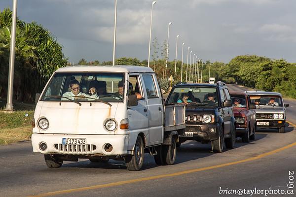 Trip to Havana, May, 2019