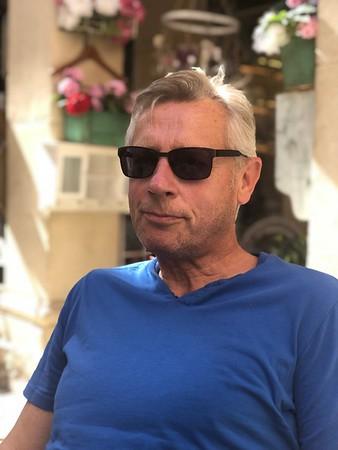 Corfu & Korca 2019