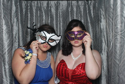 KHS 2015 Prom - The Photo Booth Full Size Images