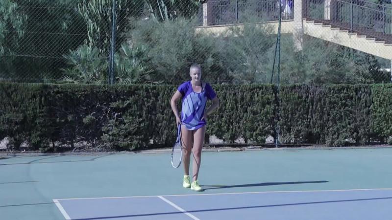 LMC Olivia Malkowski Video Aug '16