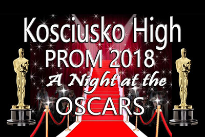 2018-05-12 Kosciusko High Prom 2018