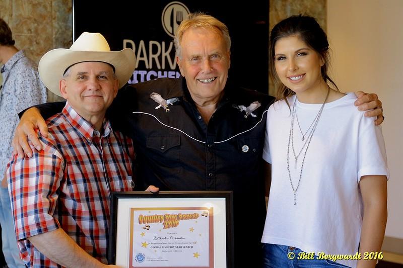 Gary Okrainek, Steve Gosse & Alee - Star Search 2016 348