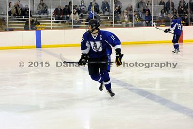 Hempfield Varsity VS Greensburg CC 1-23-2014