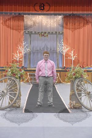 2019 BHS Prom