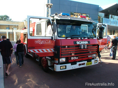 MP47 - Scania | Medium Pumper