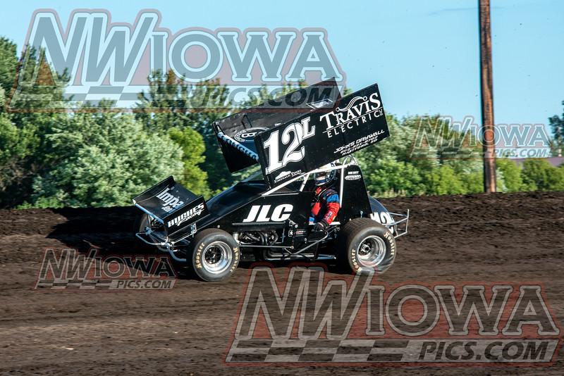 Rapid Speedway - 7 - 11 - 20