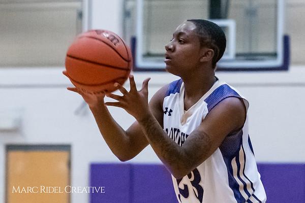 Broughton girls varsity basketball vs Hoggard. 750_8748