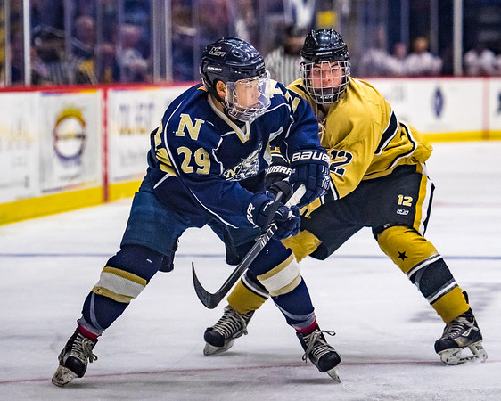 2016-11-12-NAVY Hockey vs Army - Veterans Day Celebration - Santander Arena