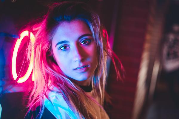 Portraits | Katie