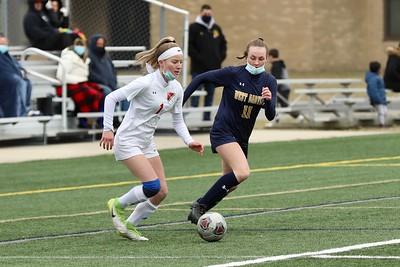 East Islip vs West Babylon Soccer