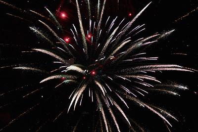 Fireworks Prints