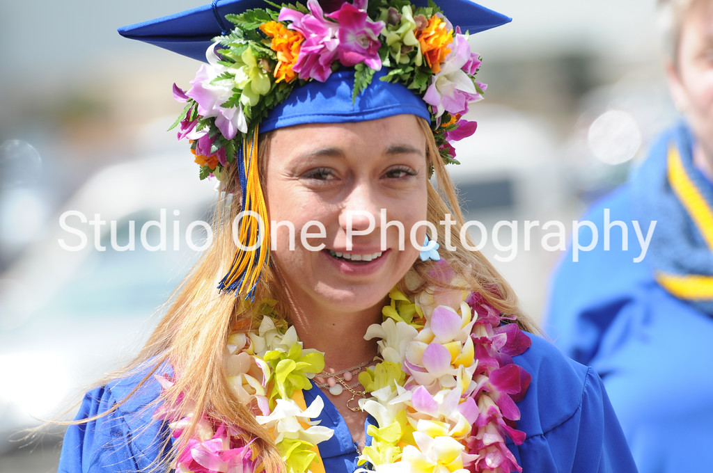 CSS Commencement
