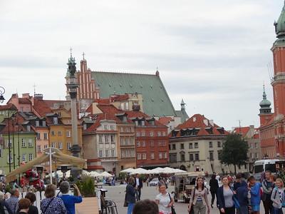 Eastern Europe Pilgrimage - 2015