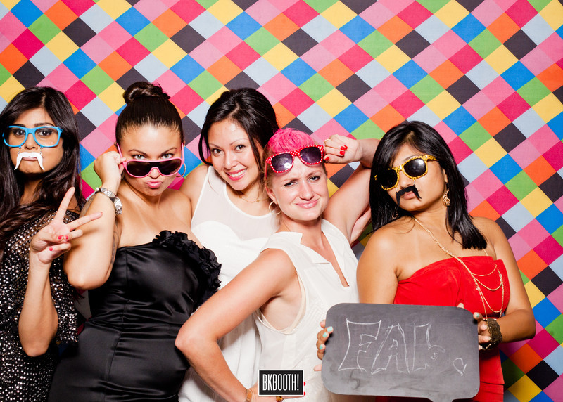 Fab's 1st Anniversry Party