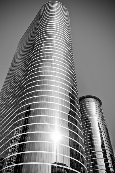 Enron Towers