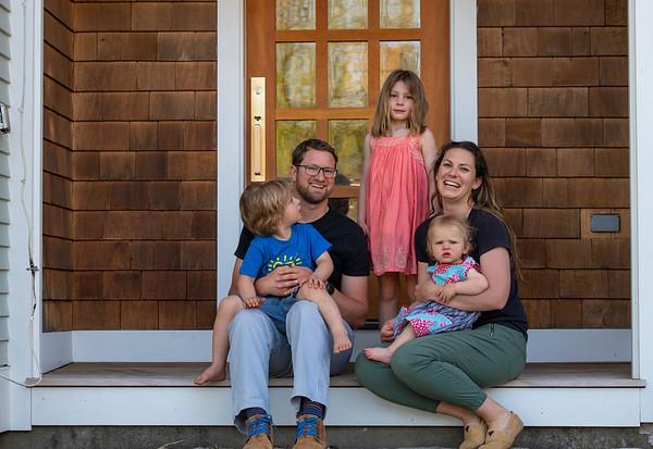 Kerner Family