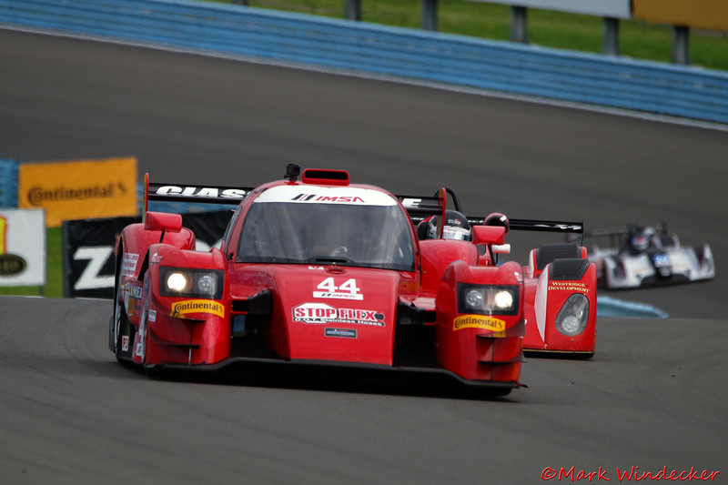 13th  7-LMP3  Paul Fix Ave Motorsports Ave-Riley AR2