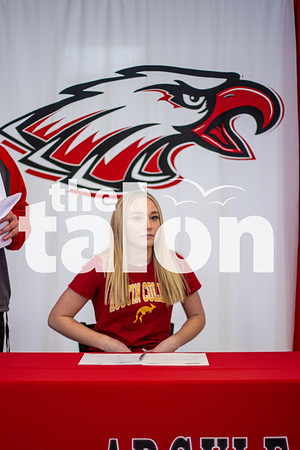 Signing Day (2-6-20)