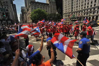 PUERTO  RICAN  DAY  PARADE (2)