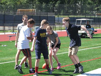 Community Day 2013-14 8th grade