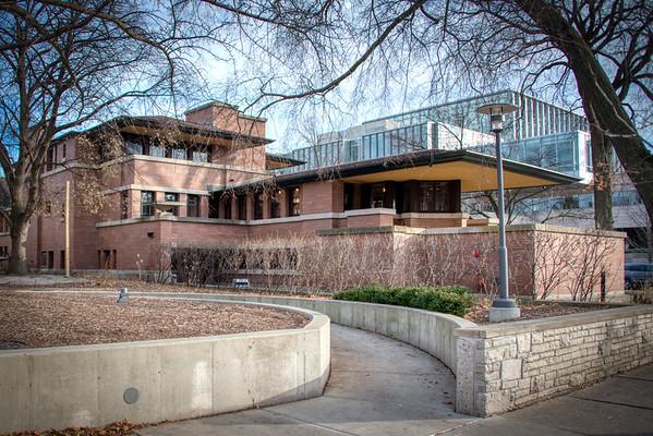 Architecture - Frank Lloyd Wright