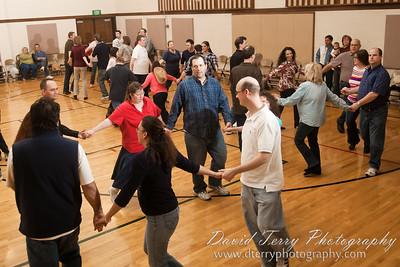 Sweethearts Ball 2011 Dancing