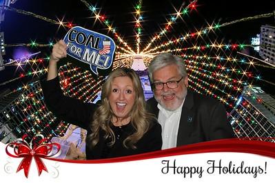 Duke 2019 Holiday Reception
