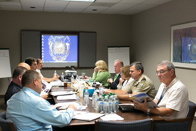Highway Safety Committee Meeting (2013-07-17)