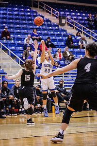 Jan 30 - LVBB - Varsity vs Bishop Lynch
