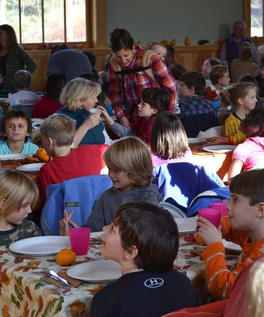 Barnard BEES Thanksgiving Luncheon