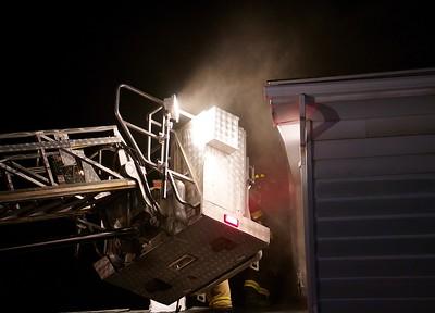 Structure Fire - 147 Pleasant St., - New Britain, CT. - 6/11/21