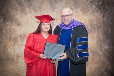 SCOE Graduation 2014