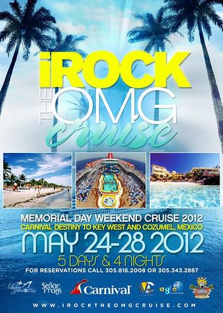 """OMG iRock Cruise 12"""