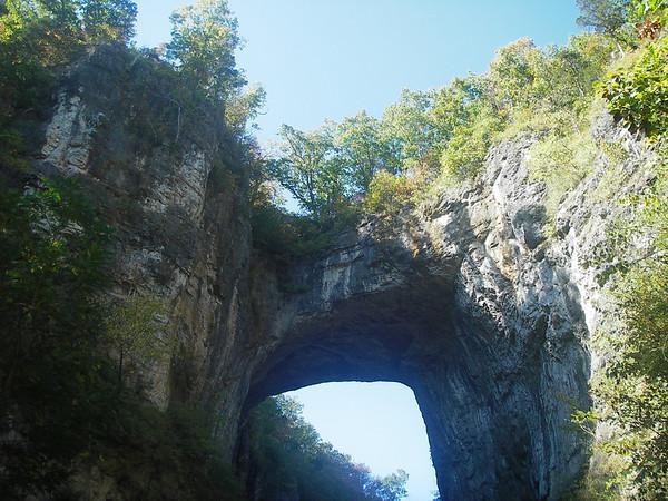 Lexington, Virginia - Natural Bridge
