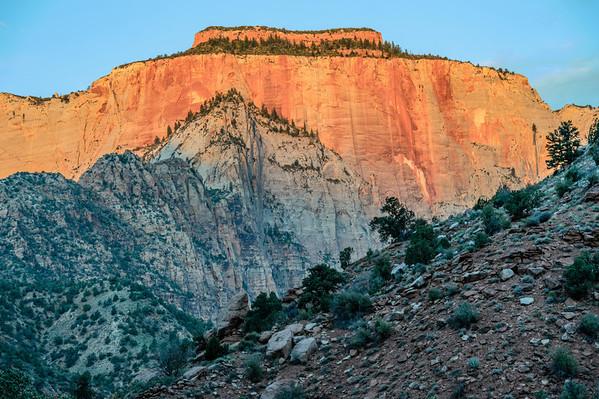 Zion National Park - 2013