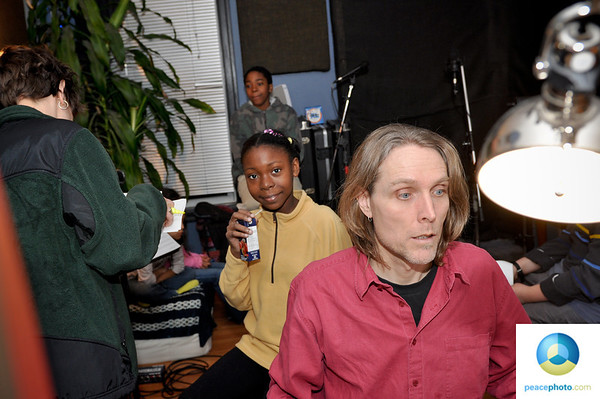 A4A Radio Play Recording 2013