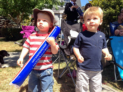 Fourth of July 2014, Alameda