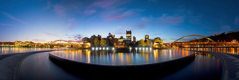 Awaiting Rise Dusk Sunrise Fountain Pittsburgh 50.jpg