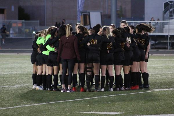 2019 girls soccer catalina foothills salpointe