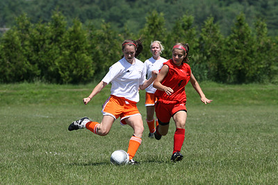 U16 Girls- Viperz vs. Berkshire Ajax